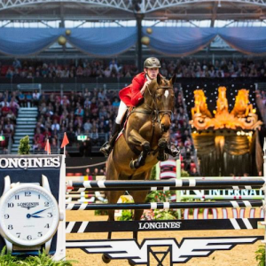 VIP Box Management system and e-commerce for Olympia, London International Horse Show