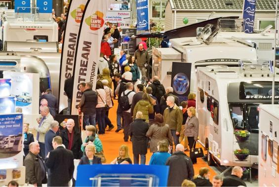Exhibition and conference packages tailored to you