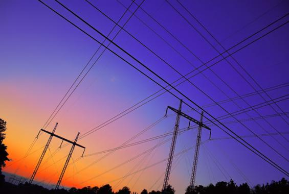 Power and utilities consultancy